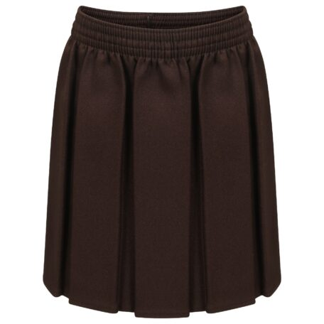 PHS Kindergarten Pleated Skirt.