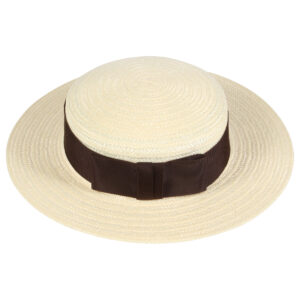 PHS Girls Straw Hat.