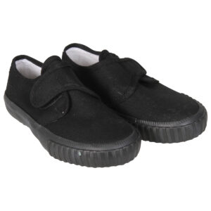 PHS Velcro Pumps