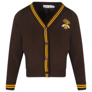 PHS Girls Cardigan
