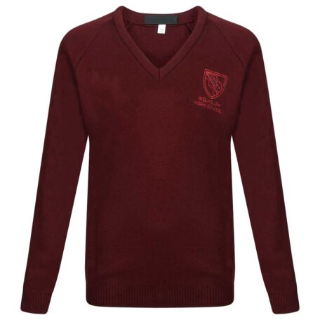 WHS Pullover.