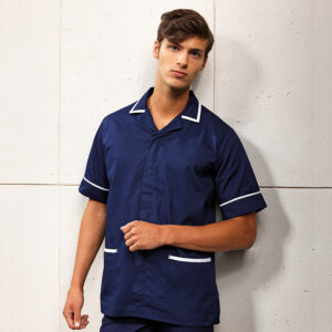 Premier Malvern Men's Healthcare Tunic