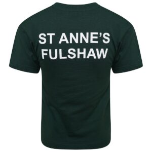 St Anne's Fulshaw T-Shirt