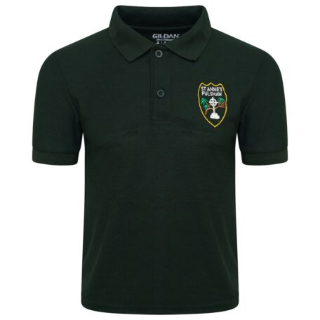 St Anne's Fulshaw Polo Top