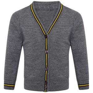 The Ryleys School Cardigan