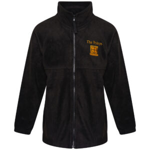 The Ryleys School - Full Zip Fleece