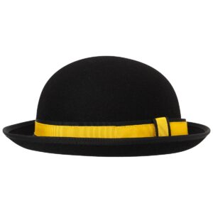 The Ryleys School Girls' Felt Boater Hat