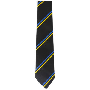 The Ryleys School - Stripe Tie
