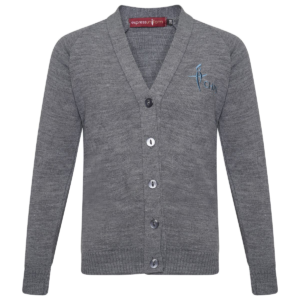 Cheadle Hulme Primary School Primary Cardigan