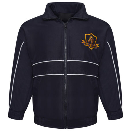 Peover School Tracksuit Jacket