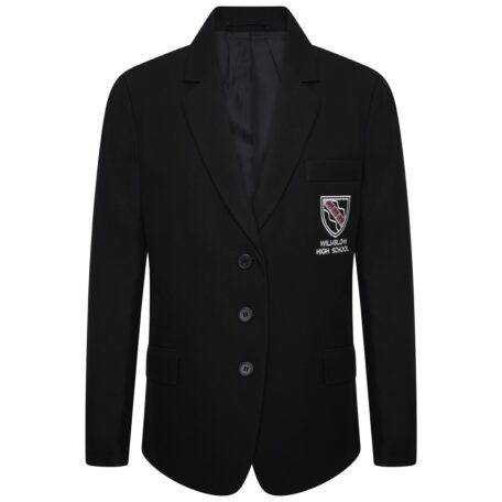 Wilmslow High School Girls' Blazer