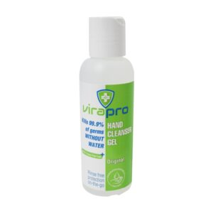 Virapro Hand Sanitiser 70% Alcohol 100ml