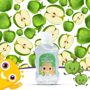 Virapro Kids - Apple - 50ml