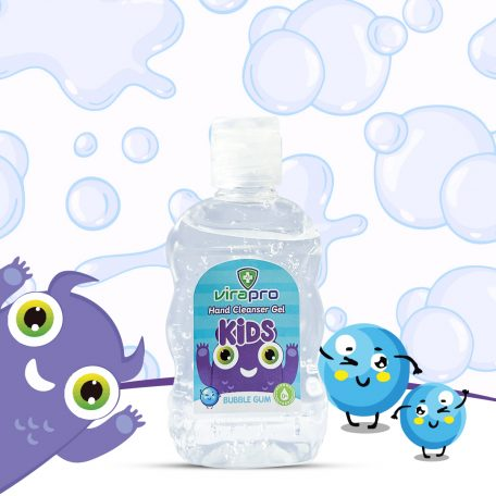 Virapro Kids - Bubblegum - 50ml