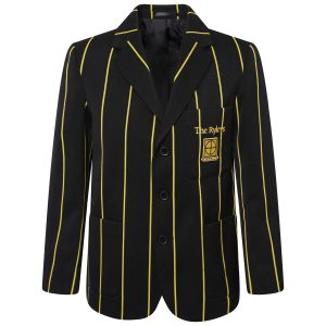 The Ryleys School Stripe Blazer