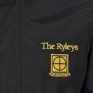 The Ryleys School Reversible Coat