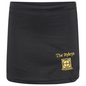 The Ryleys School Girls' Skort